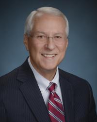 Eugene O. George